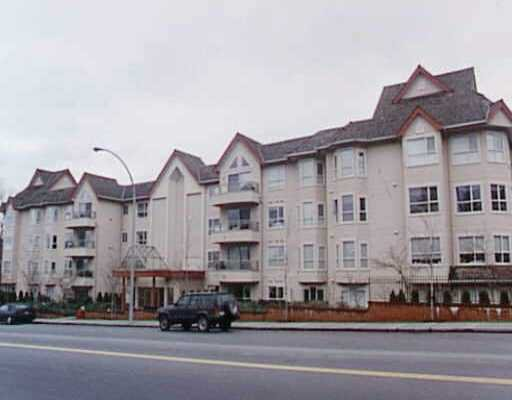 Main Photo: 408 2285 PITT RIVER RD in Port_Coquitlam: Mary Hill Condo for sale (Port Coquitlam)  : MLS®# V379821