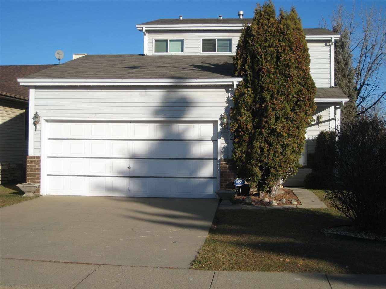 Main Photo: 18912 86A Avenue in Edmonton: Zone 20 House for sale : MLS®# E4167882