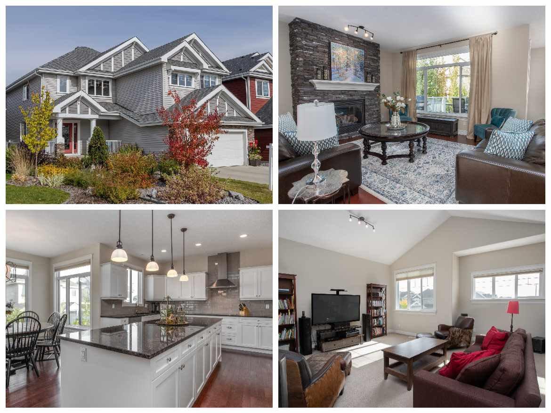 Main Photo: 2116 90 Street in Edmonton: Zone 53 House for sale : MLS®# E4184210