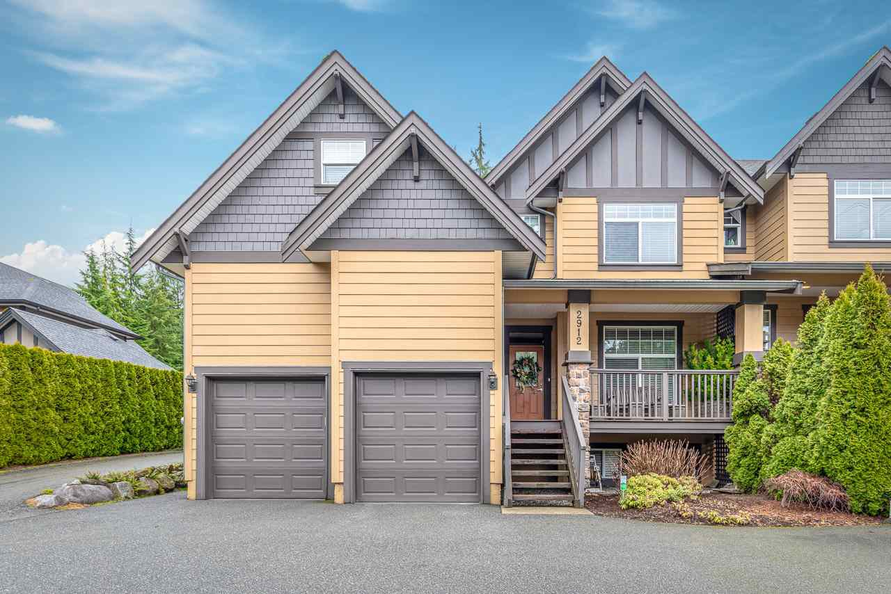 Main Photo: 2912 FERN Drive: Anmore House for sale (Port Moody)  : MLS®# R2438674
