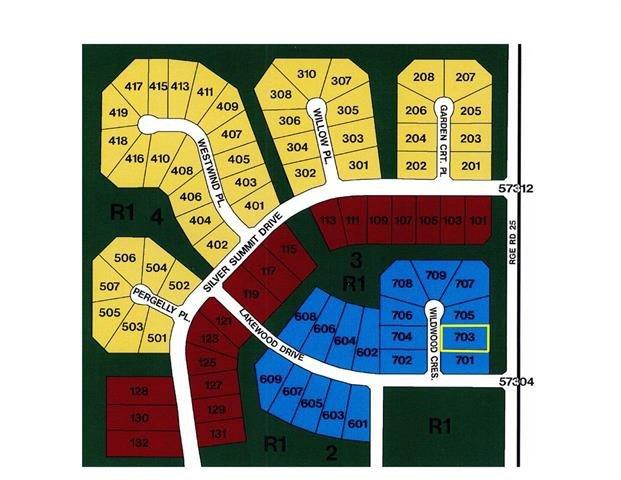 Main Photo: 703 57304   RGE RD 25: Rural Barrhead County Rural Land/Vacant Lot for sale : MLS®# E4197098
