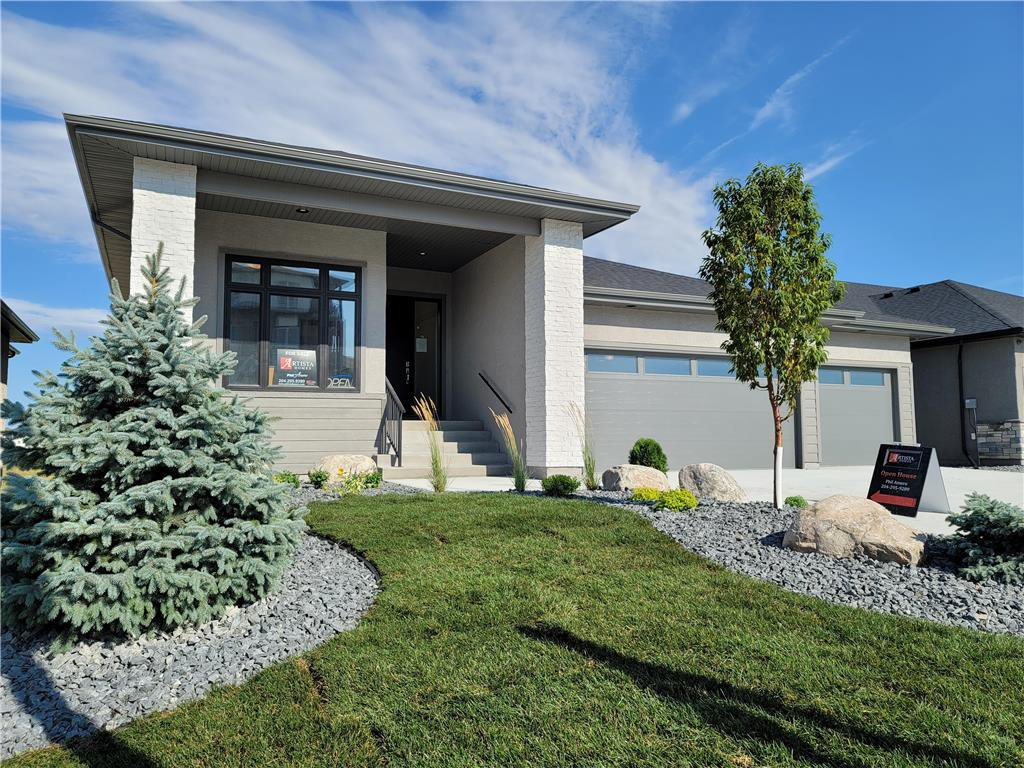 Main Photo: 7 Hill Grove Point in Winnipeg: Bridgwater Forest Residential for sale (1R)  : MLS®# 202015737