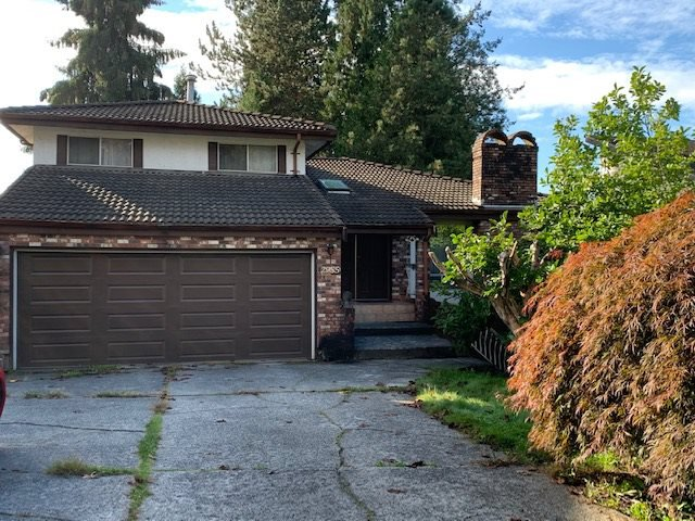 Main Photo: 2955 CAMROSE Drive in Burnaby: Montecito House for sale (Burnaby North)  : MLS®# R2510982