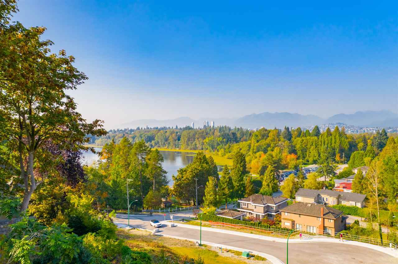 "Main Photo: 7425 HASZARD Street in Burnaby: Deer Lake Land for sale in ""Deer Lake"" (Burnaby South)  : MLS®# R2525744"
