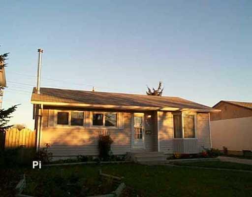 Main Photo: 143 REAY Crescent in Winnipeg: East Kildonan Single Family Detached for sale (North East Winnipeg)  : MLS®# 2516801
