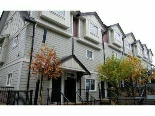 "Main Photo: # 202 3888 NORFOLK ST in Burnaby: Central BN Condo for sale in ""PARKSIDEGREENE"" (Burnaby North)"