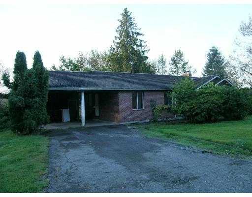 Main Photo: 22496 BRICKWOOD Close in Maple_Ridge: East Central House for sale (Maple Ridge)  : MLS®# V670925