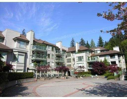 """Main Photo: 108 3658 BANFF Court in North_Vancouver: Northlands Condo for sale in """"THE CLASSICS"""" (North Vancouver)  : MLS®# V691258"""