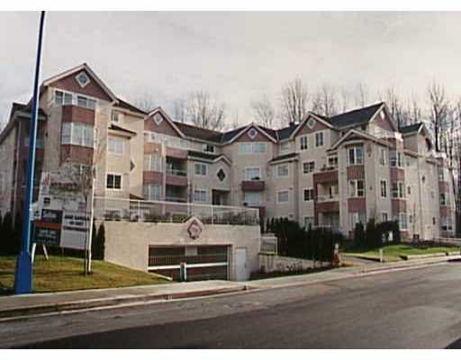 Main Photo: 306 2620 JANE ST in Port_Coquitlam: Central Pt Coquitlam Condo for sale (Port Coquitlam)  : MLS®# V308038