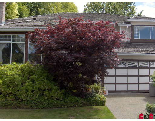 "Main Photo: 5196 219TH Street in Langley: Murrayville House for sale in ""Murrayville"" : MLS®# F2817377"