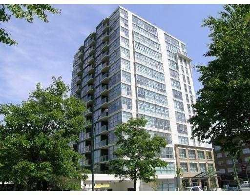"Main Photo: 703 189 NATIONAL Ave in Vancouver: Mount Pleasant VE Condo for sale in ""THE SUSSEX"" (Vancouver East)  : MLS®# V630886"