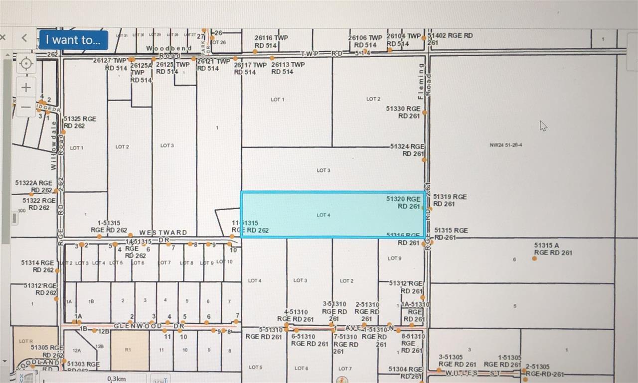 Main Photo: 51320 RR 261: Rural Parkland County House for sale : MLS®# E4175337