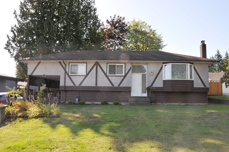 ORIGINAL OWNER SINCE 1959! Prime Central Coquitlam location, close to schools, transit, recreation and shopping...potential to make your own, build your dream home or great investment for the future!