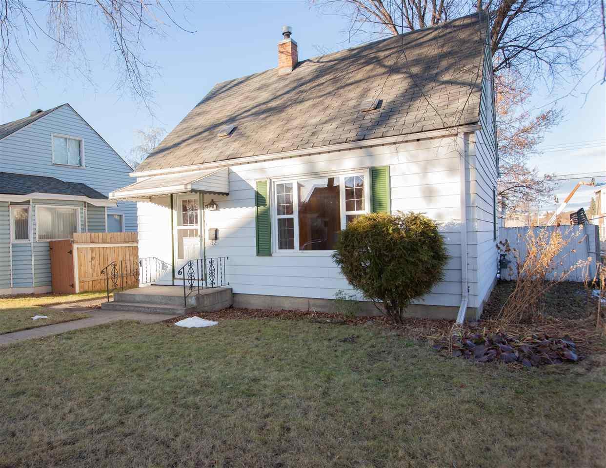 Main Photo: 9532 75 Avenue in Edmonton: Zone 17 House for sale : MLS®# E4180207