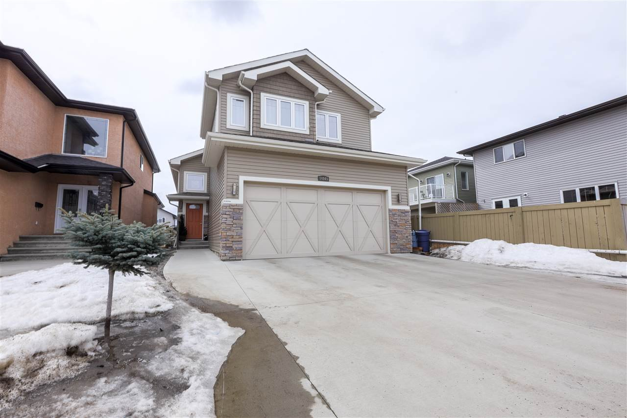 Main Photo: 14045 161A Avenue in Edmonton: Zone 27 House for sale : MLS®# E4194359
