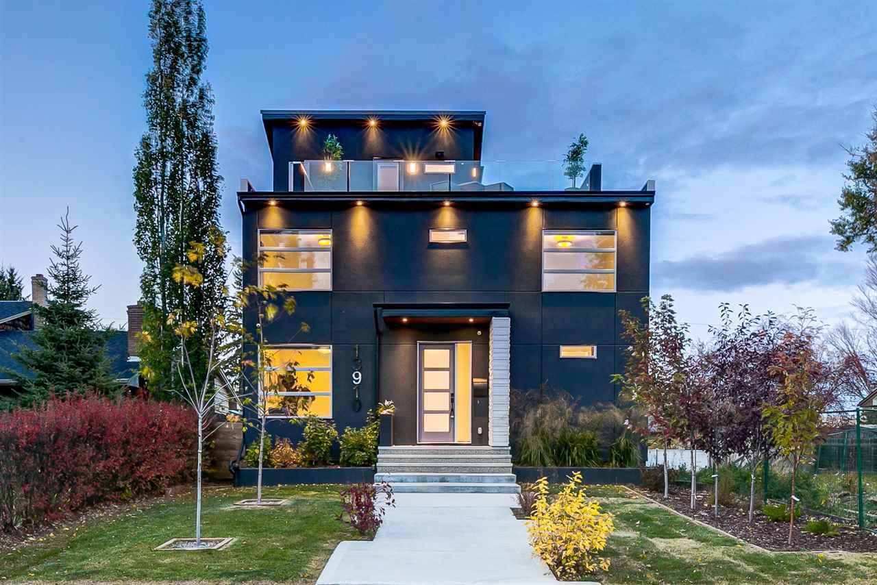 Main Photo: 13910 92 Avenue in Edmonton: Zone 10 House for sale : MLS®# E4218233