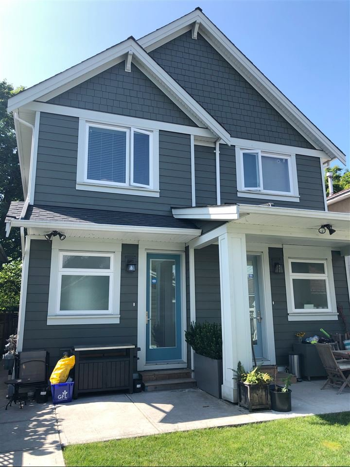 Photo 19: Photos: 1781 E 13TH AVENUE in Vancouver: Grandview Woodland 1/2 Duplex for sale (Vancouver East)  : MLS®# R2488431