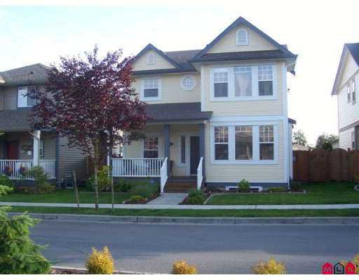 """Main Photo: 36017 STEPHEN LEACOCK Drive in Abbotsford: Abbotsford East House for sale in """"Auguston"""" : MLS®# F2716581"""