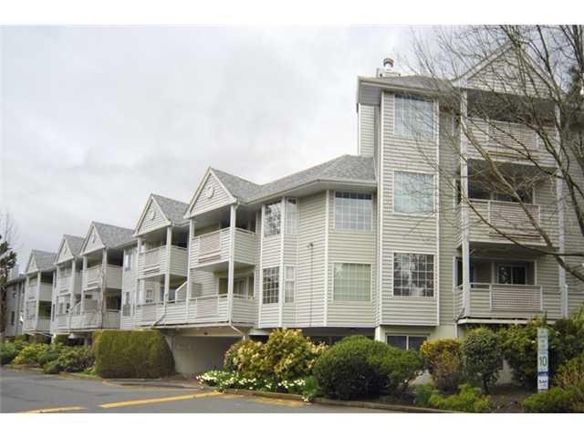"""Main Photo: 219 7591 MOFFATT RD in Richmond: Brighouse South Condo for sale in """"BRIGANTINE SQUARE"""" ()  : MLS®# V880067"""