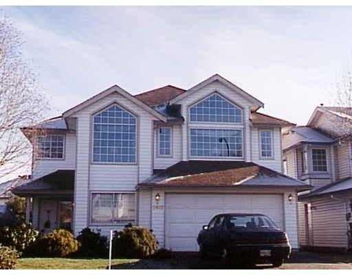 Main Photo: 11686 232A Street in Maple_Ridge: Cottonwood MR House for sale (Maple Ridge)  : MLS®# V687804