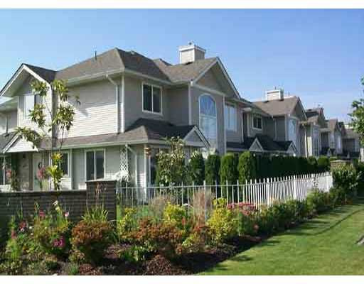 Main Photo: 54 1370 RIVERWOOD GT in Port_Coquitlam: Riverwood Townhouse for sale (Port Coquitlam)  : MLS®# V225324