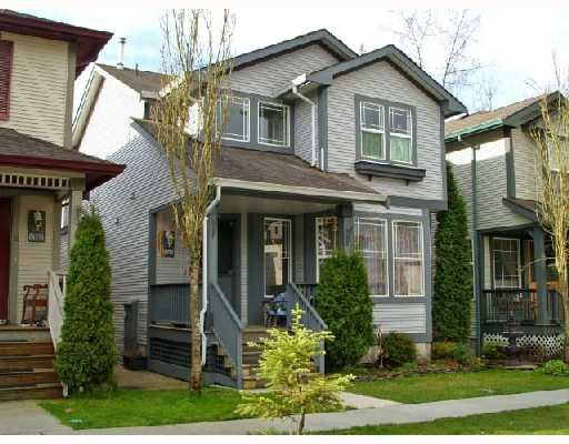 """Main Photo: 24372 101A Avenue in Maple_Ridge: Albion House for sale in """"COUNTRY LANE"""" (Maple Ridge)  : MLS®# V698078"""
