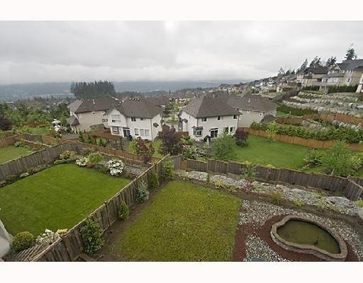 Photo 10: Photos: 71 CLIFFWOOD DR in Port Moody: House for sale : MLS®# V733523