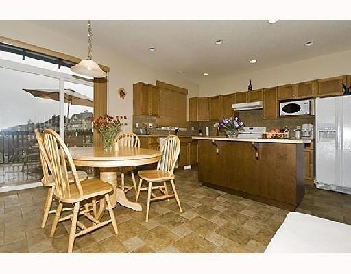 Photo 5: Photos: 71 CLIFFWOOD DR in Port Moody: House for sale : MLS®# V733523