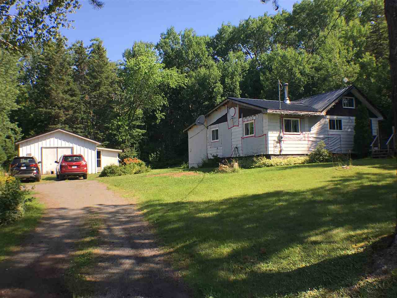 Main Photo: 53 Springville Road in Springville: 108-Rural Pictou County Residential for sale (Northern Region)  : MLS®# 201918411
