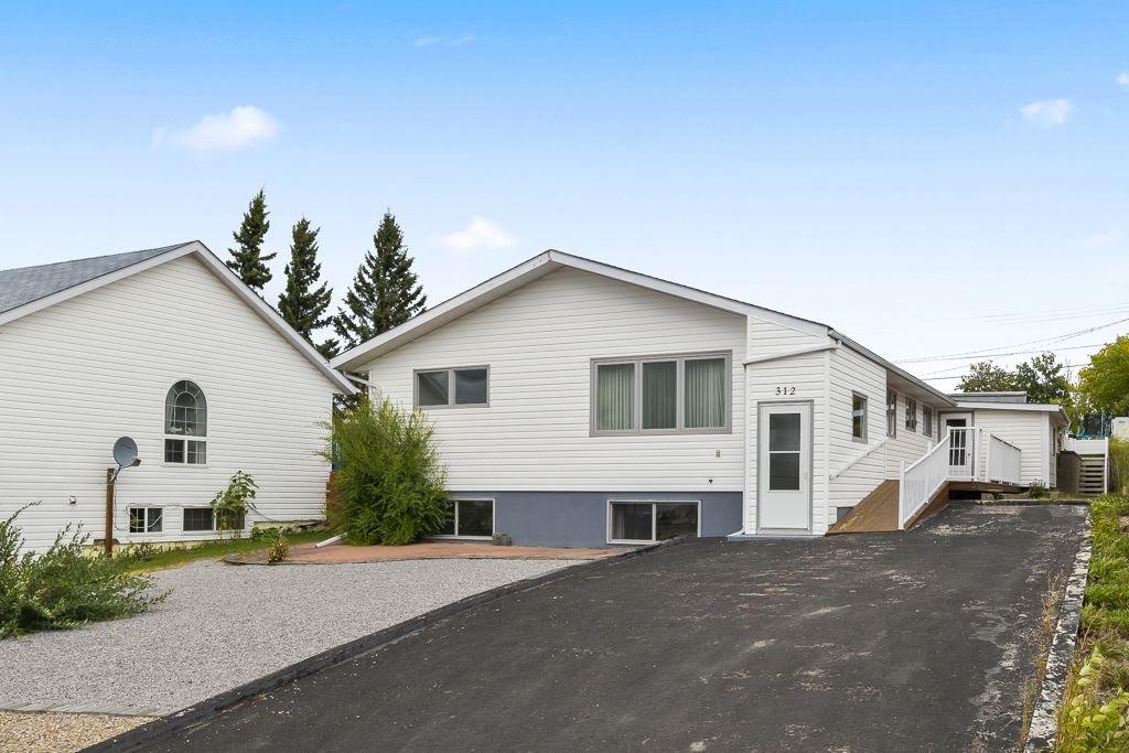 Main Photo: 312 12 Street: Cold Lake House for sale : MLS®# E4171656