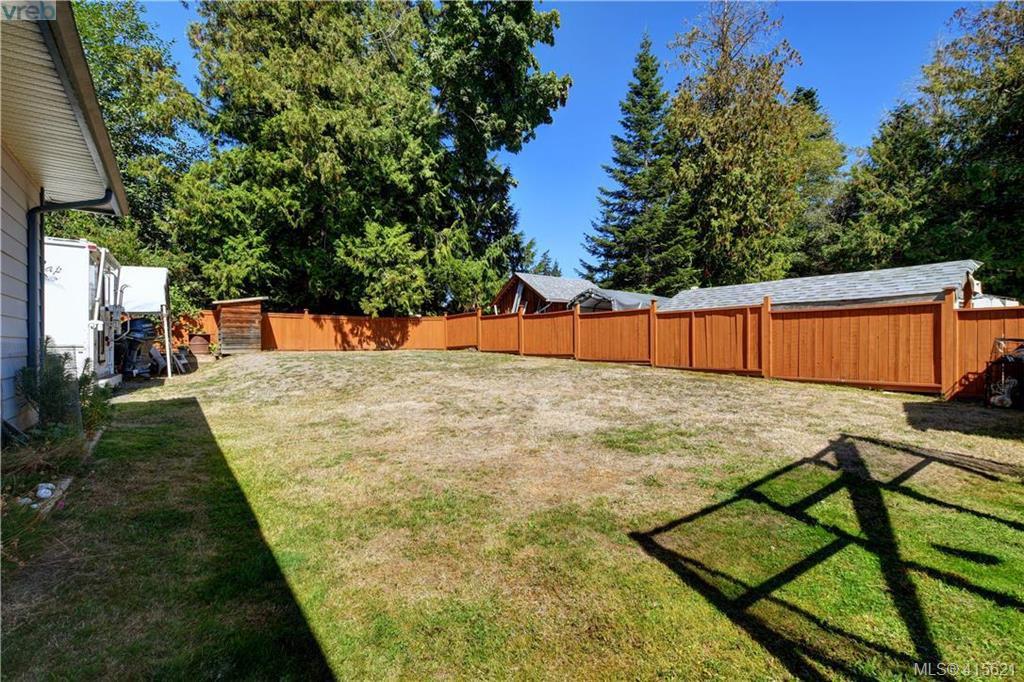 Photo 21: Photos: 7000 W Grant Road in SOOKE: Sk John Muir Single Family Detached for sale (Sooke)  : MLS®# 415621