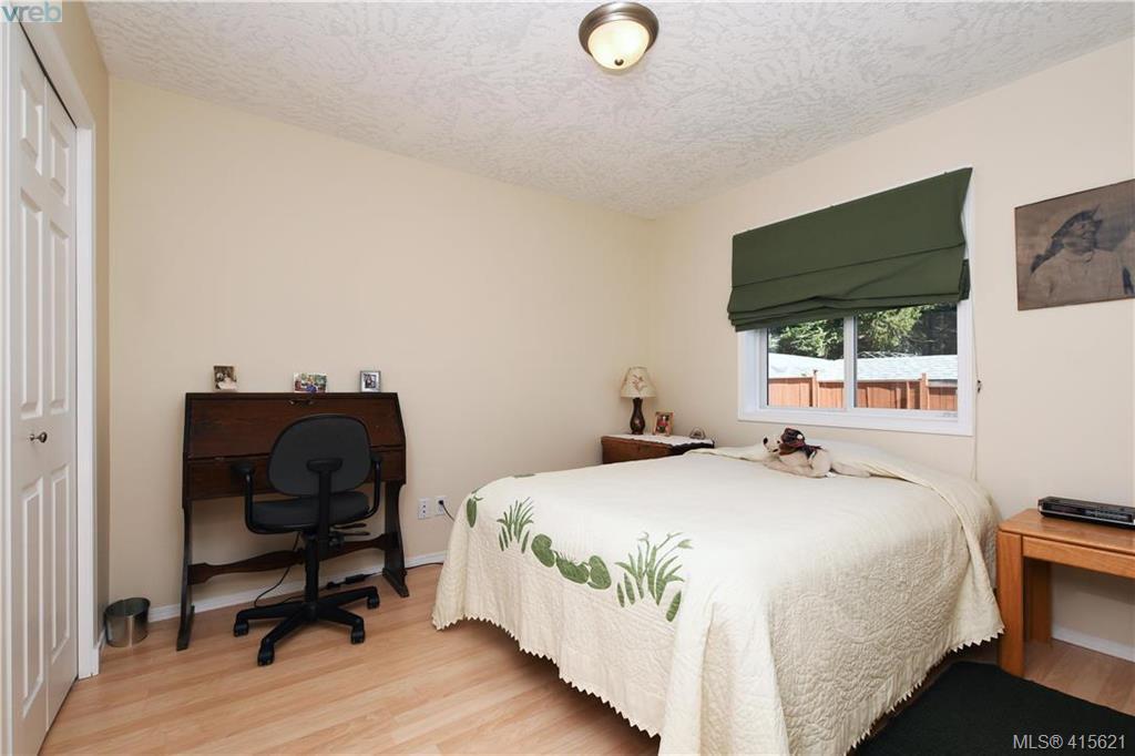 Photo 14: Photos: 7000 W Grant Road in SOOKE: Sk John Muir Single Family Detached for sale (Sooke)  : MLS®# 415621