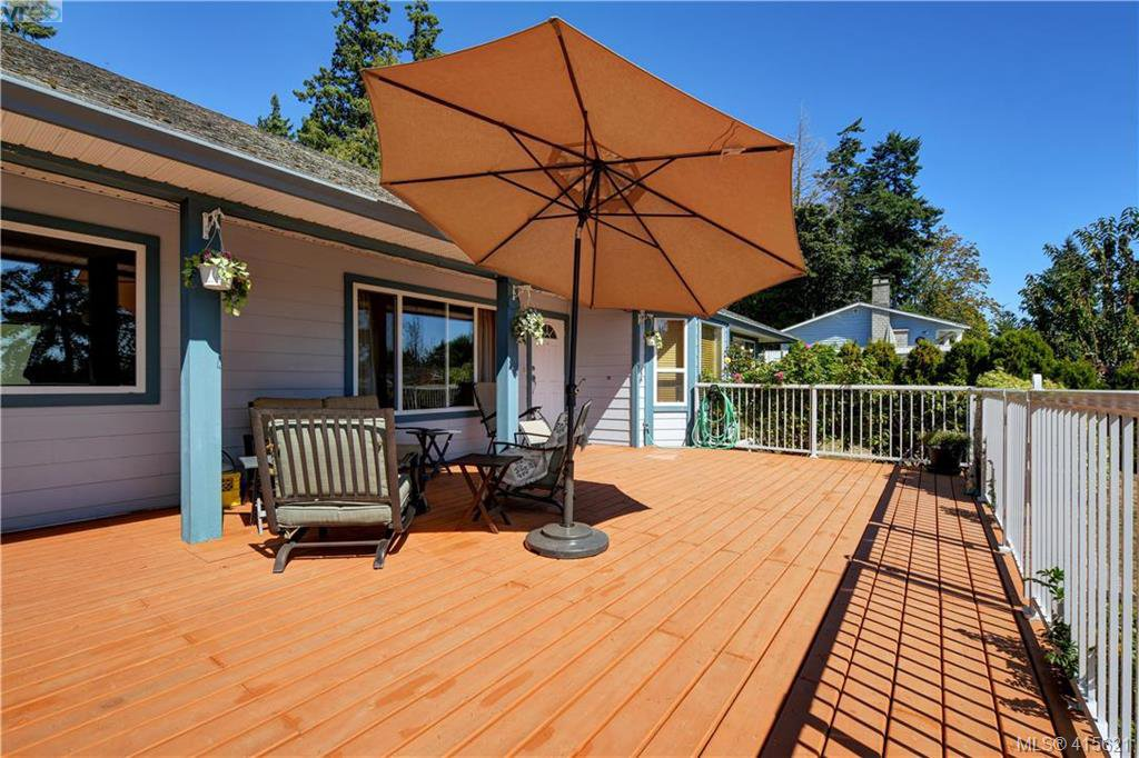 Photo 19: Photos: 7000 W Grant Road in SOOKE: Sk John Muir Single Family Detached for sale (Sooke)  : MLS®# 415621