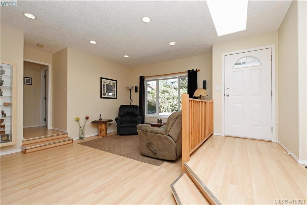 Photo 4: Photos: 7000 W Grant Road in SOOKE: Sk John Muir Single Family Detached for sale (Sooke)  : MLS®# 415621