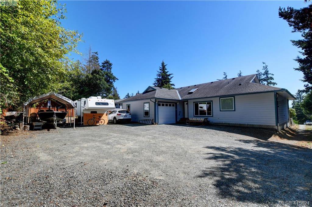 Photo 18: Photos: 7000 W Grant Road in SOOKE: Sk John Muir Single Family Detached for sale (Sooke)  : MLS®# 415621