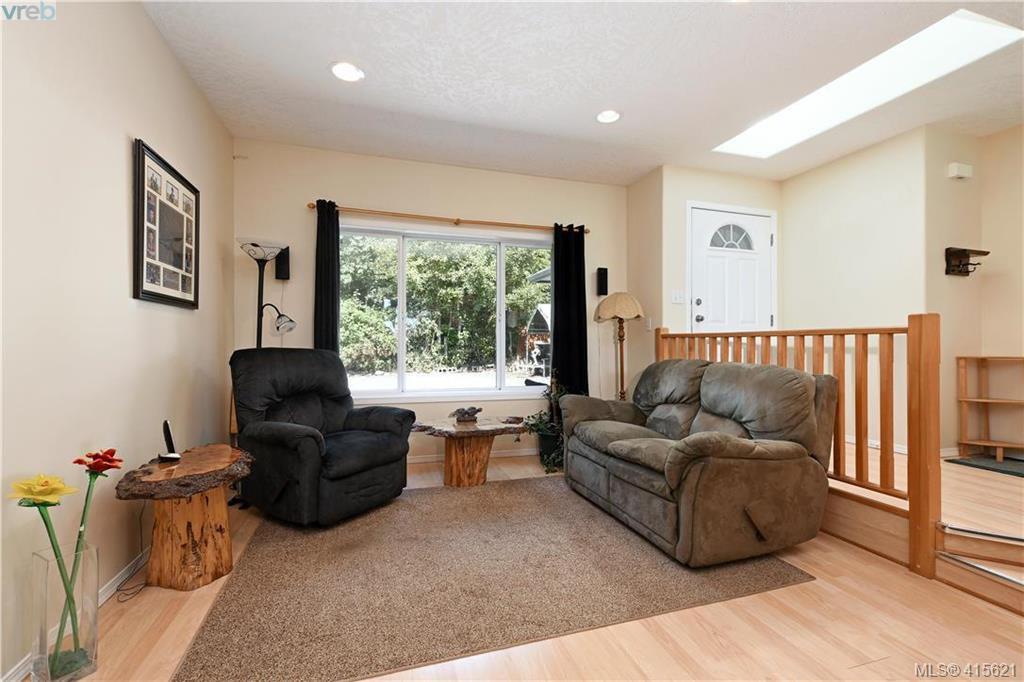Photo 2: Photos: 7000 W Grant Road in SOOKE: Sk John Muir Single Family Detached for sale (Sooke)  : MLS®# 415621