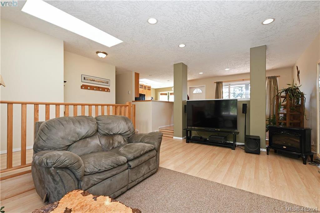 Photo 3: Photos: 7000 W Grant Road in SOOKE: Sk John Muir Single Family Detached for sale (Sooke)  : MLS®# 415621