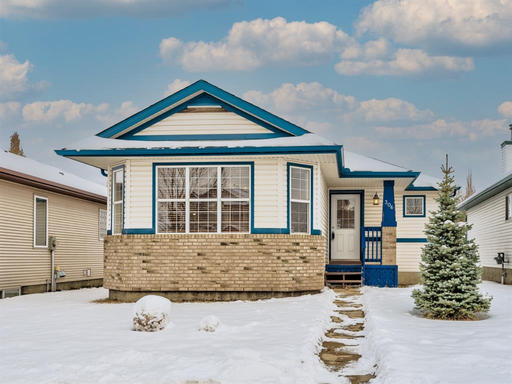Main Photo: 306 Cimarron Boulevard: Okotoks Detached for sale : MLS®# A1050486