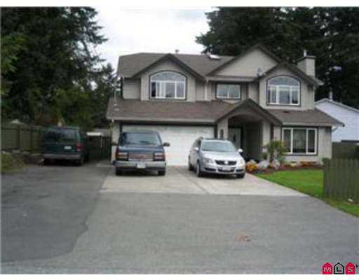 Main Photo: 14075 110A Avenue in Surrey: Bolivar Heights House for sale (North Surrey)  : MLS®# F2724981