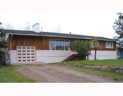"""Main Photo: 5523 52ND Street in Fort_Nelson: Fort Nelson -Town House for sale in """"HILL"""" (Fort Nelson (Zone 64))  : MLS®# N177227"""