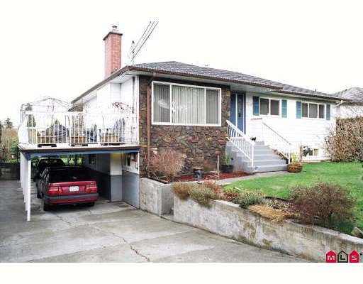 Main Photo: 11449 96A Avenue in Surrey: Royal Heights House for sale (North Surrey)  : MLS®# F2800593