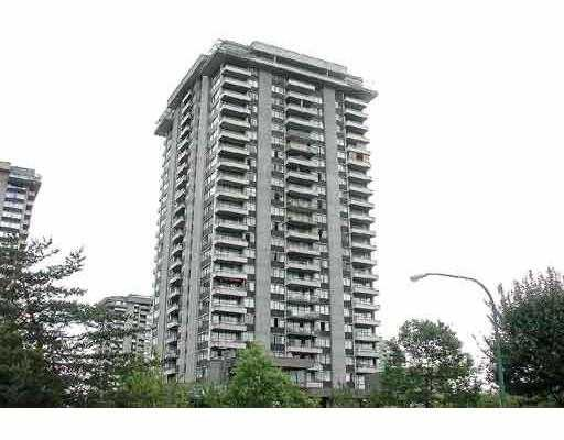 Main Photo: 2001 3980 CARRIGAN CT in Burnaby: Government Road Condo for sale (Burnaby North)  : MLS®# V542031