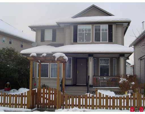 "Main Photo: 18525 64B Ave in Surrey: Cloverdale BC House for sale in ""CLOVER VALLEY STATION"" (Cloverdale)  : MLS®# F2626814"