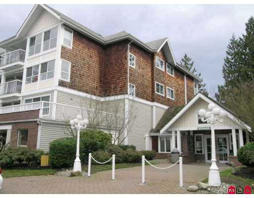 """Main Photo: 9650 148TH Street in Surrey: Guildford Condo for sale in """"Hartford Woods"""" (North Surrey)  : MLS®# F2703516"""