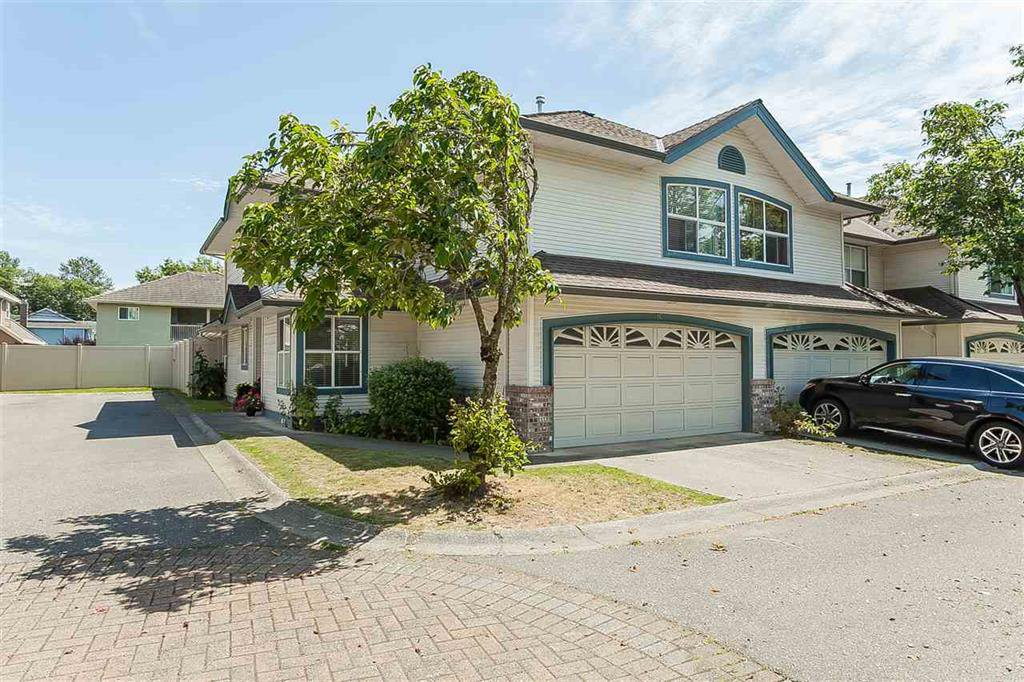 Main Photo: 7250 - 122 street in surrey: West Newton Townhouse for sale (Surrey)