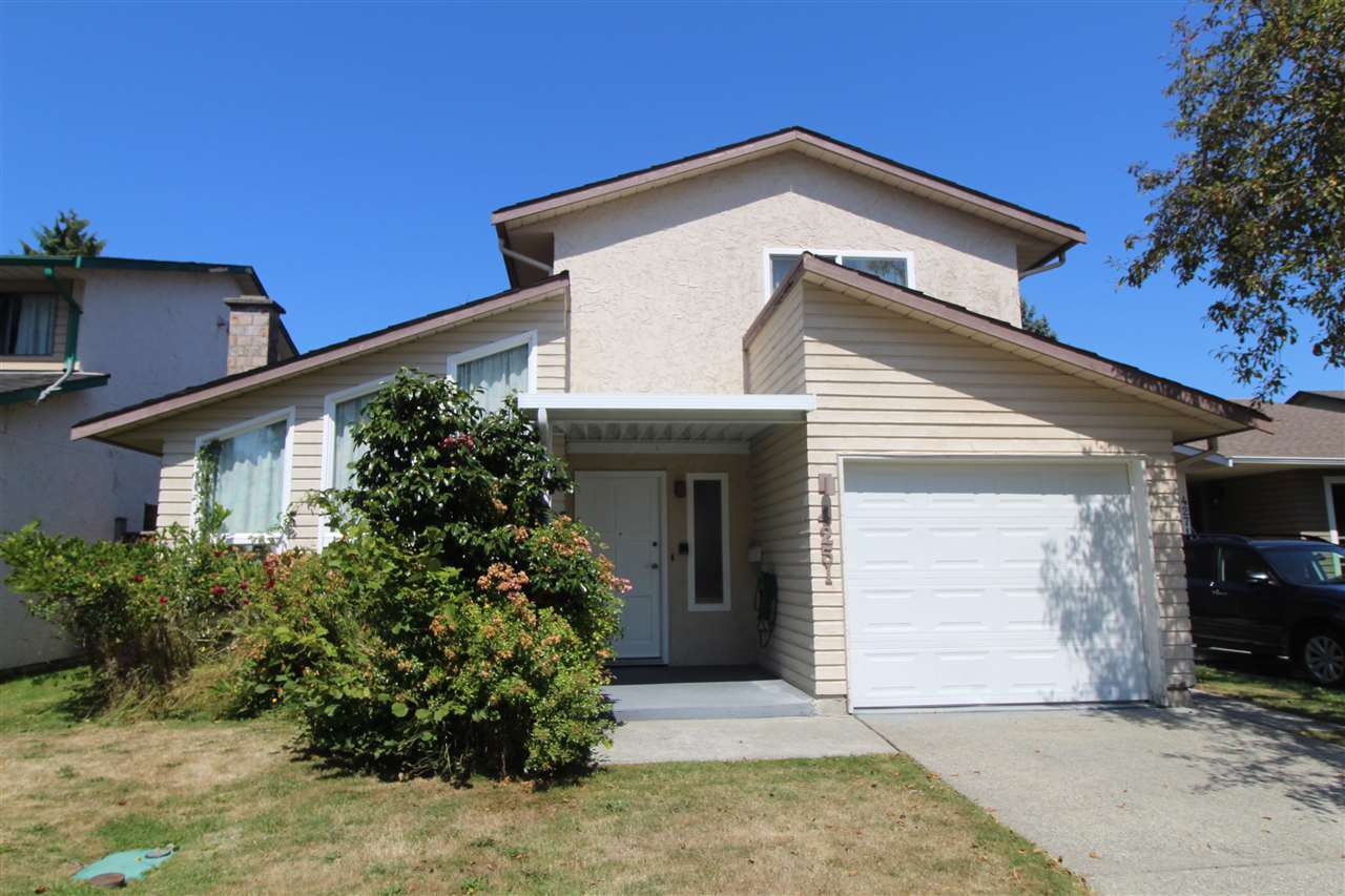 Main Photo: 4251 Annapolis Pl in Richmond: Steveston North House for sale : MLS®# R2395393