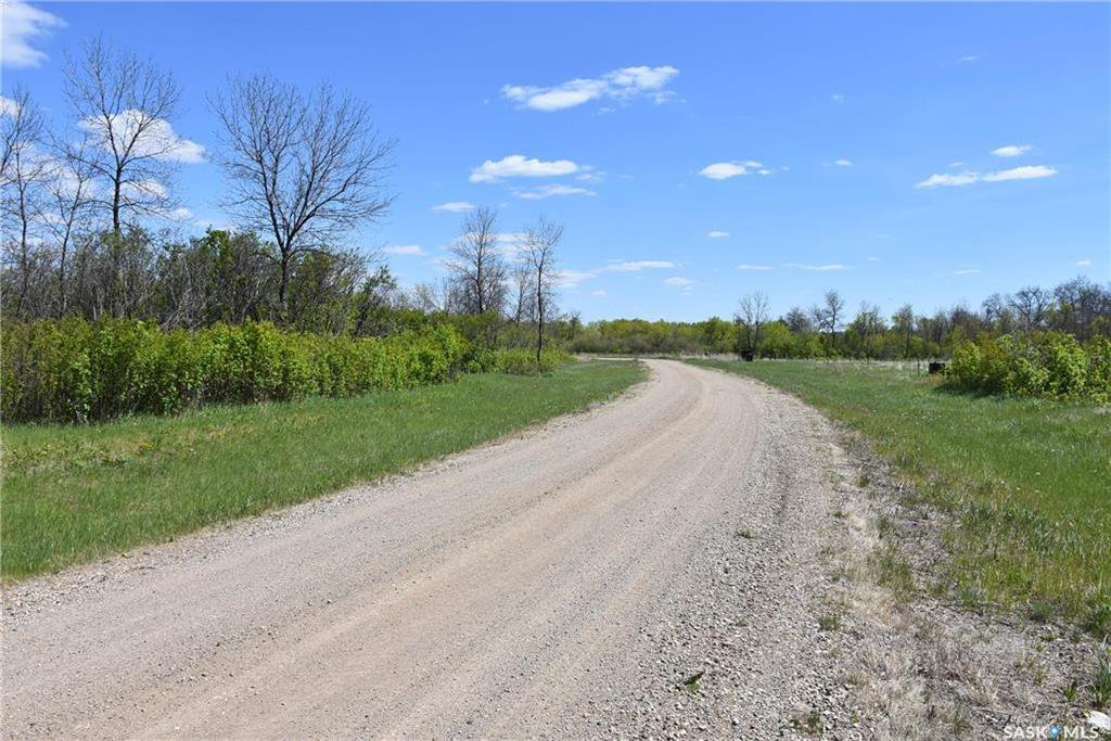 Main Photo: 7 Lakeview Crescent in Katepwa Beach: Lot/Land for sale : MLS®# SK813590