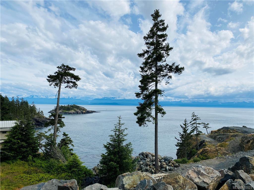 Main Photo: 7500 Ocean Park Pl in Sooke: Sk Silver Spray Land for sale : MLS®# 840027