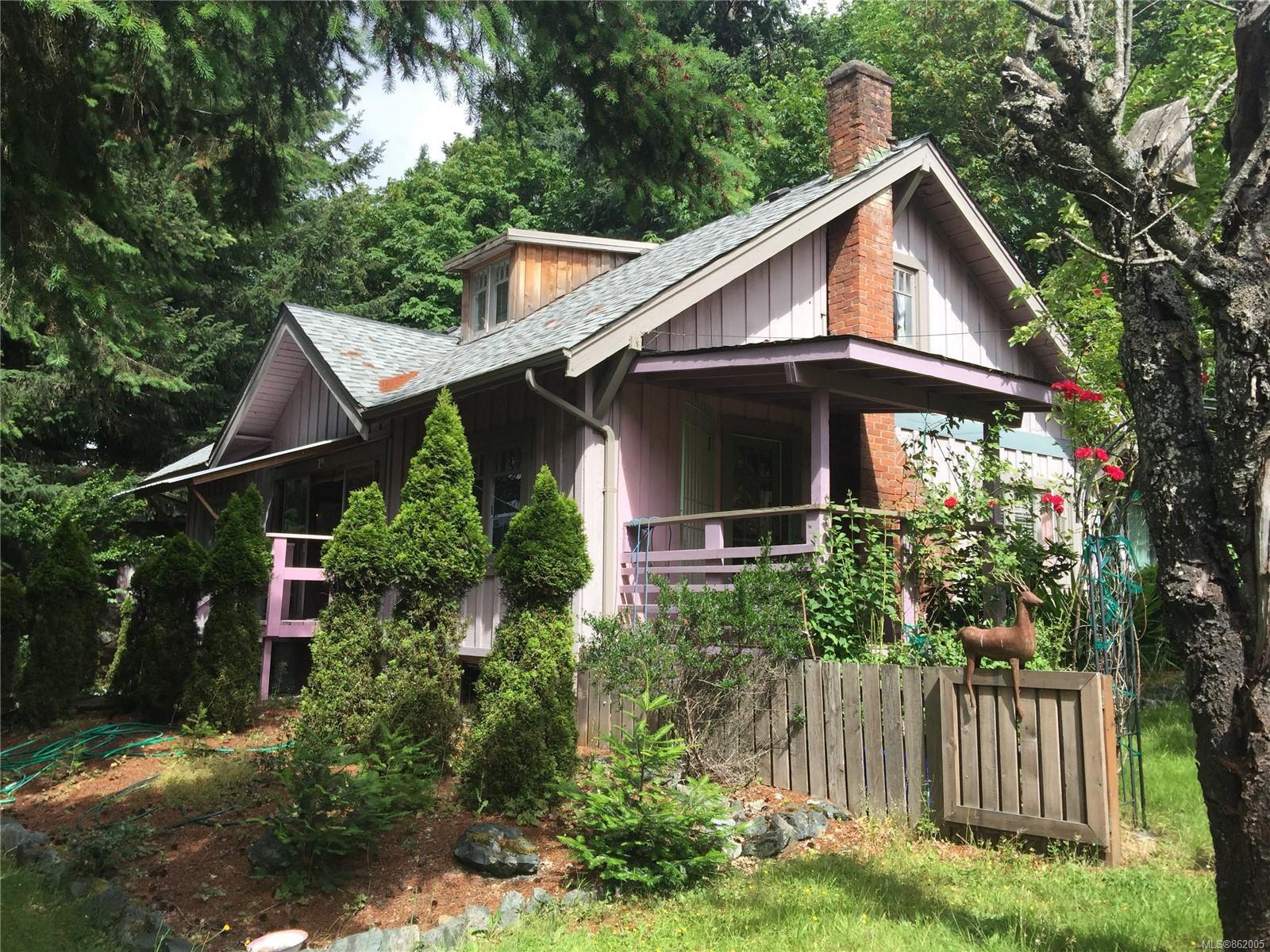 Main Photo: 4975 Redford St in : PA Port Alberni House for sale (Port Alberni)  : MLS®# 862005
