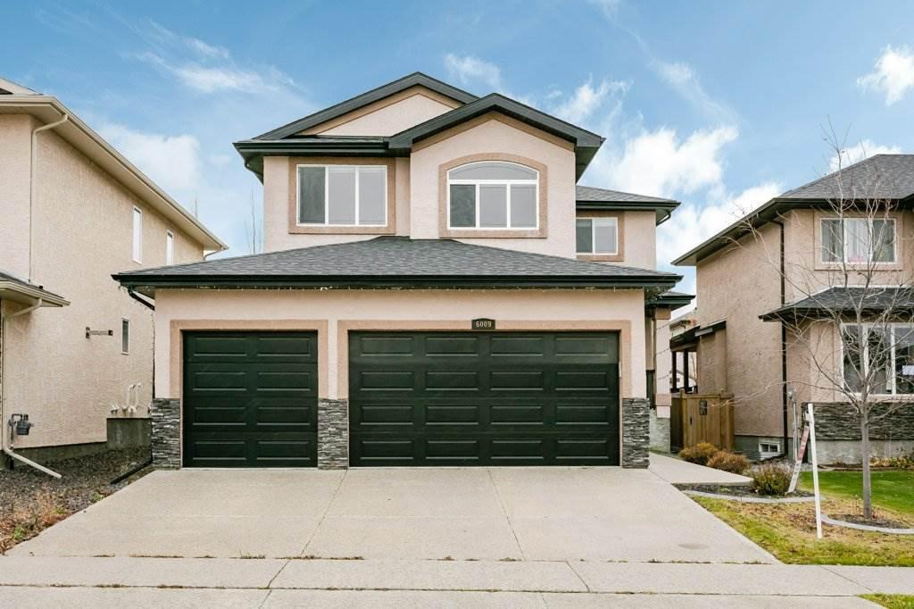 Main Photo: 6009 56 Avenue: Beaumont House for sale : MLS®# E4222964